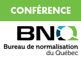 Conférence BNQ