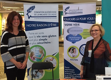 Salon des allergies 2016