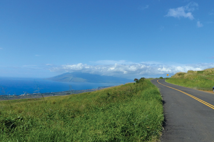 Paysage Hawaii - Conseils voyage